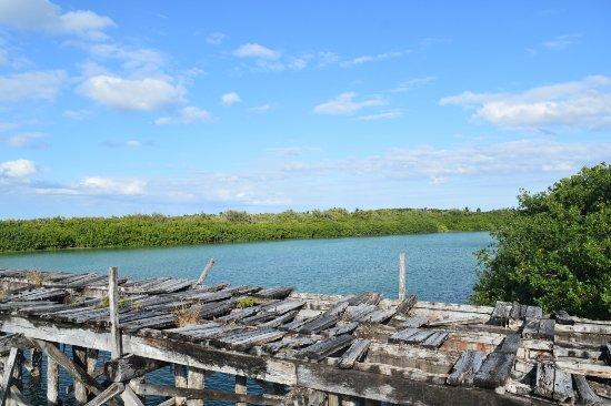 Sian Ka'an Biosphere Reserve: Sian Ka'an