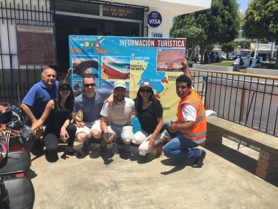 Vive Peru Tours