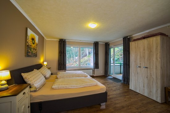 Slaapkamer suite picture of eleganza monschau tripadvisor