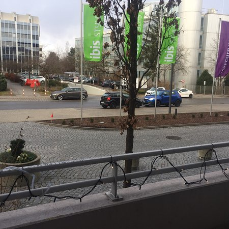 Hotel S Munchen Parken