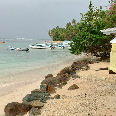 Conrado Beach Resort Trinidad Tobago