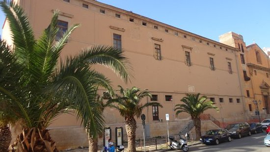 "Biblioteca ""Liciniana"""