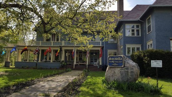 Saravilla Bed and Breakfast 사진