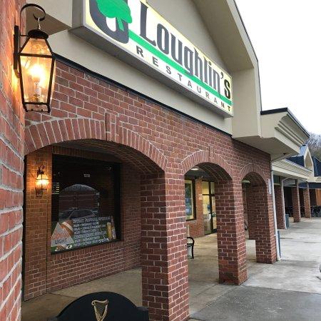 O'Loughlin's Restaurant