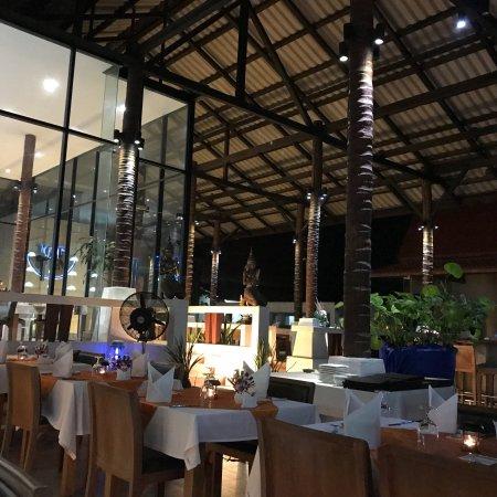 Top Ten Restaurant Chaweng