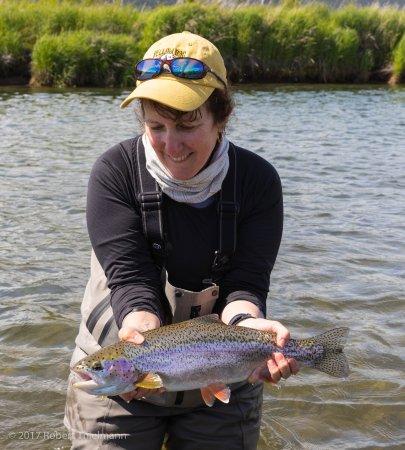 King Salmon, AK: Incredible fishing opportunities