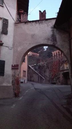 Arco di Levante
