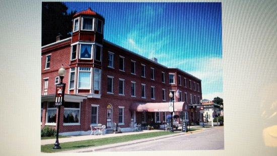 Historic Anderson House Hotel Inn Reviews Price Comparison Wabasha Mn Tripadvisor