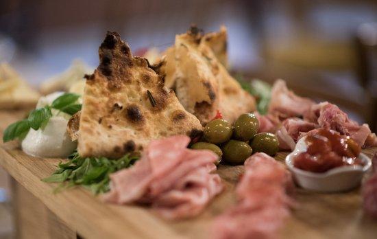 Forno Italia Ristorante Poznan Restaurant Reviews Photos