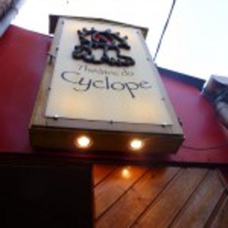 Theatre du Cyclope