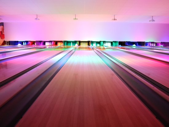 O'LEARYS YSTAD ARENA BOWLING