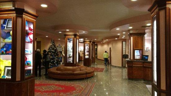 Best Western Grand Hotel Guinigi Lucca