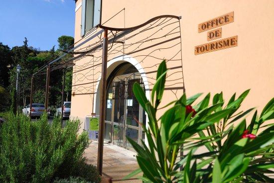 Office de Tourisme de Cotignac en Provence Verte