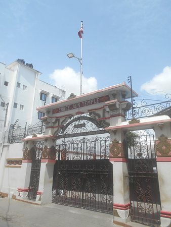 Jain Temple (Mombasa) - 2019 Book in Destination - All You Need to