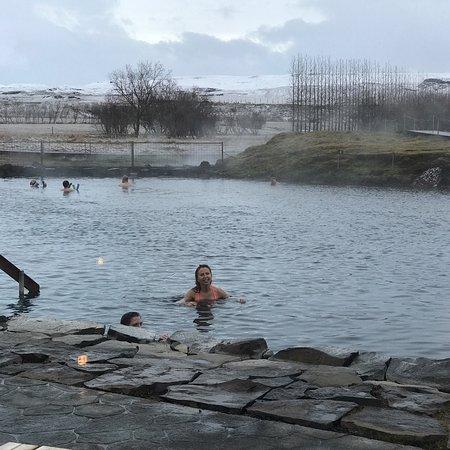 Fludir, Islandia: Great place