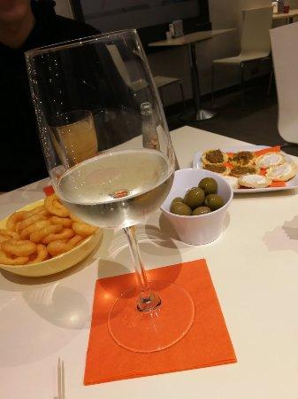 Sulzano, İtalya: Bar l'Imbarcadero