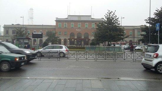 Stazione di Piacenza