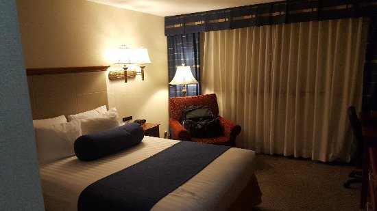 Best Western Plus Tacoma Dome Hotel: 20180110_202840_large.jpg
