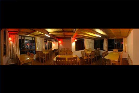 Restaurant Chinois Tanger