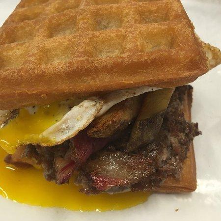 Lakewood, NJ: Bun Burger Kitchen
