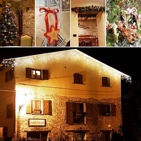 Marano sul Panaro, Italy: Natale e Capodanno alla Locanda Marcella