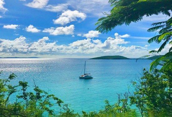 Fajardo, Puerto Rico: My favorite! Melones Beach in Culebra Islands.