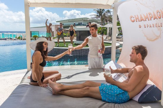 Think, swinger resorts in cancun ideal answer