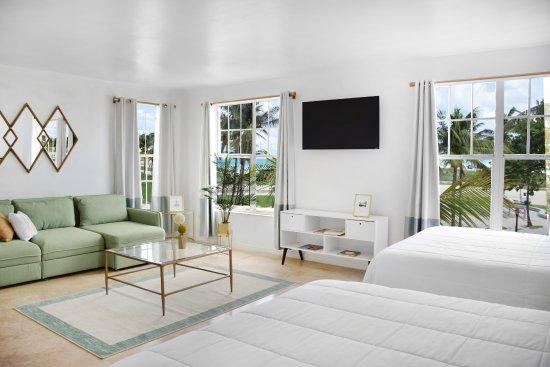 Beach Park Hotel Resmi