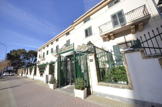 Hotel Villa D'Amato