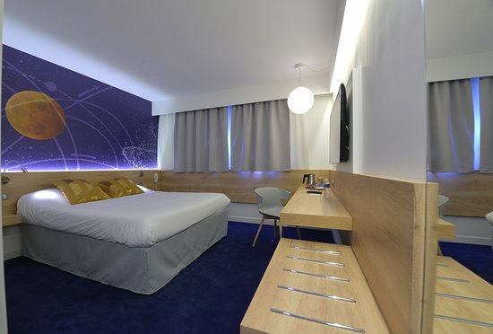 Kyriad montpellier est lunel hotel france voir les for Prix chambre kyriad