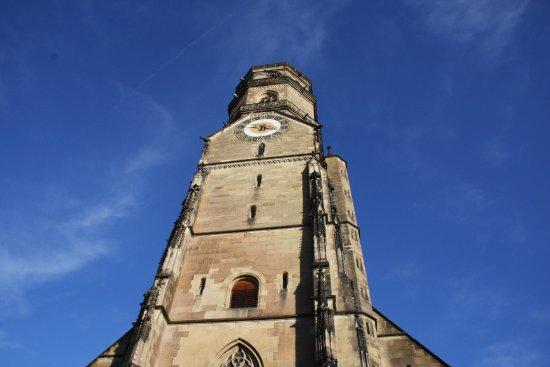 Evangelische Schlosskirche