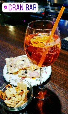 Ala di Stura, Italia: il nostro spritz
