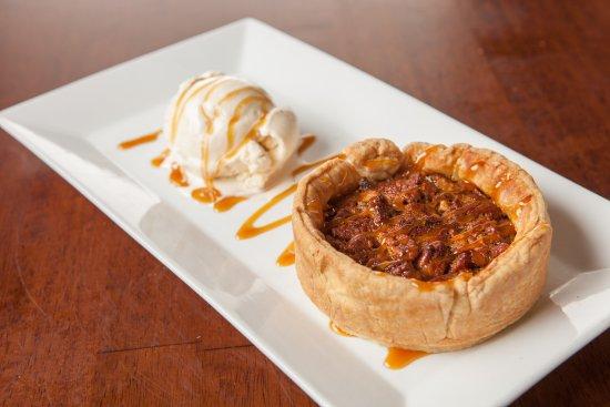 Ozark, MO: Pecan Pie
