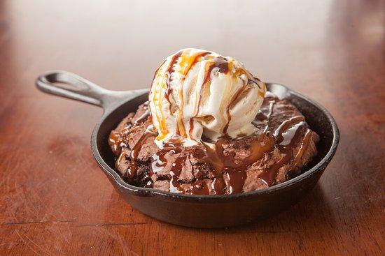 Ozark, MO: Brownie Skillet