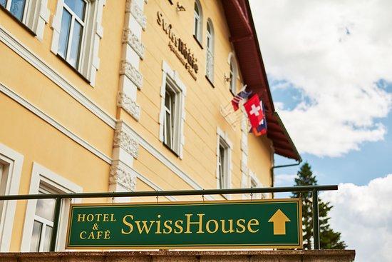 Foto de Boutique Hotel SwissHouse
