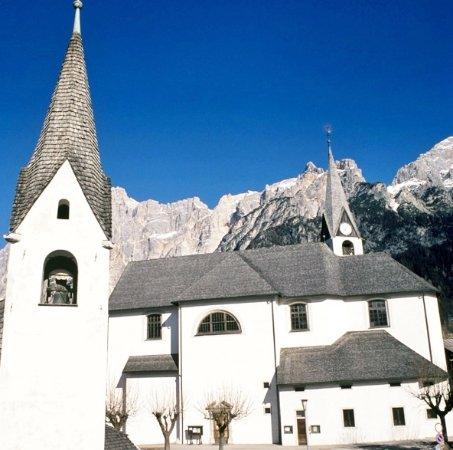 Chiesa dei Santi Vito, Modesto e Crescenzia
