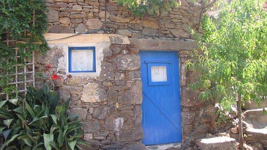 Figueiro dos Vinhos, Portugal: appartement entree