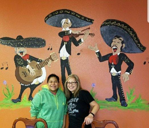 Wolfforth, TX: Oroscos'