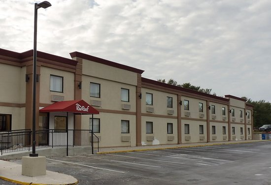 Red Roof Inn Annapolis Updated 2018 Prices Amp Hotel
