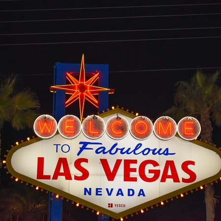 Welcome to fabulous las vegas sign top tips before you go with welcome to fabulous las vegas sign pronofoot35fo Choice Image