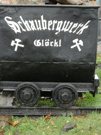 Schaubergwerk Glöckl