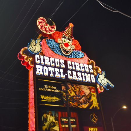 circus circus hotel casino tower