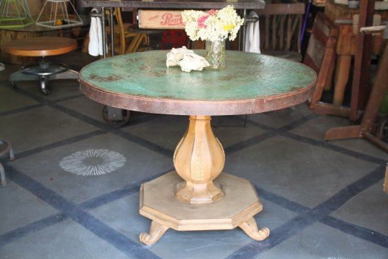 Lambertville, NJ: We work with you to create and design you own one-of-a-kind out of salvaged materials.
