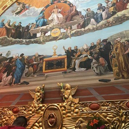 Basilica de Nuestra Senora de la Soledad: photo0.jpg
