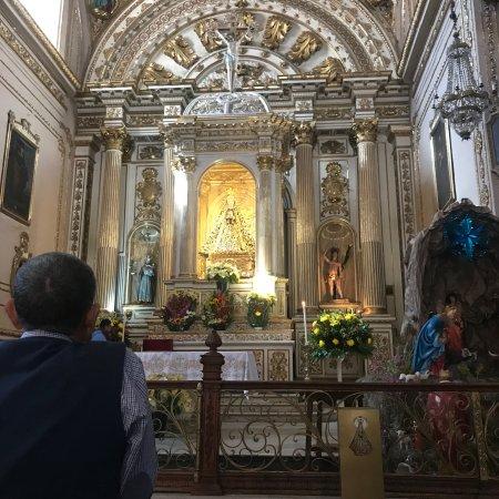 Basilica de Nuestra Senora de la Soledad: photo1.jpg