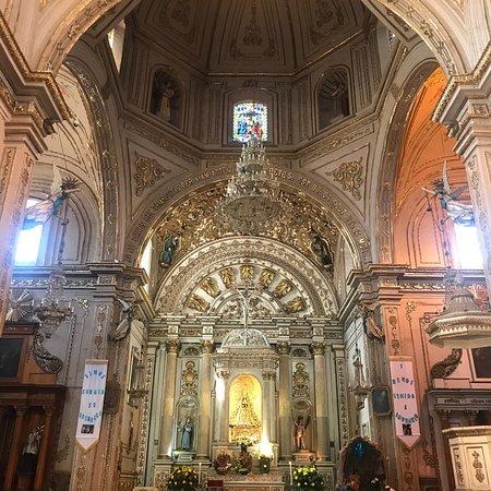 Basilica de Nuestra Senora de la Soledad: photo2.jpg