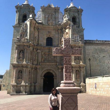 Basilica de Nuestra Senora de la Soledad: photo3.jpg