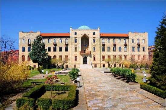 Regional History Museum Kardjali
