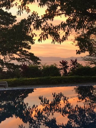塔韋烏尼島張圖片