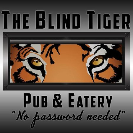 The Blind Tiger Pub & Eatery